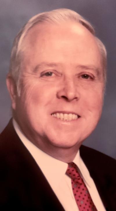 CHARLES 'Kenneth' BOWSER