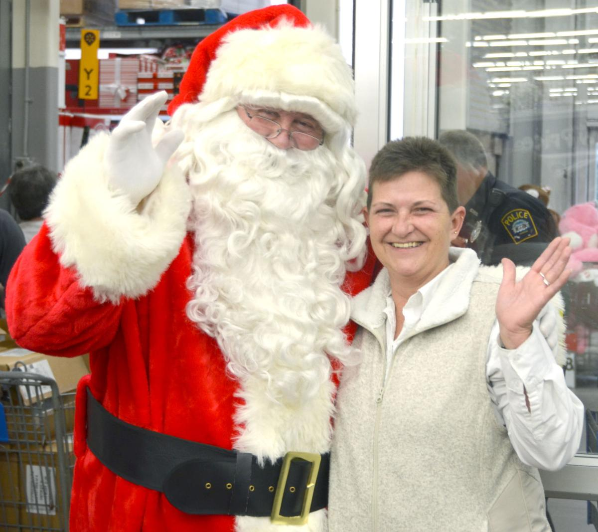 Christmas Comes Early At Shop With A Cop | Local News ...