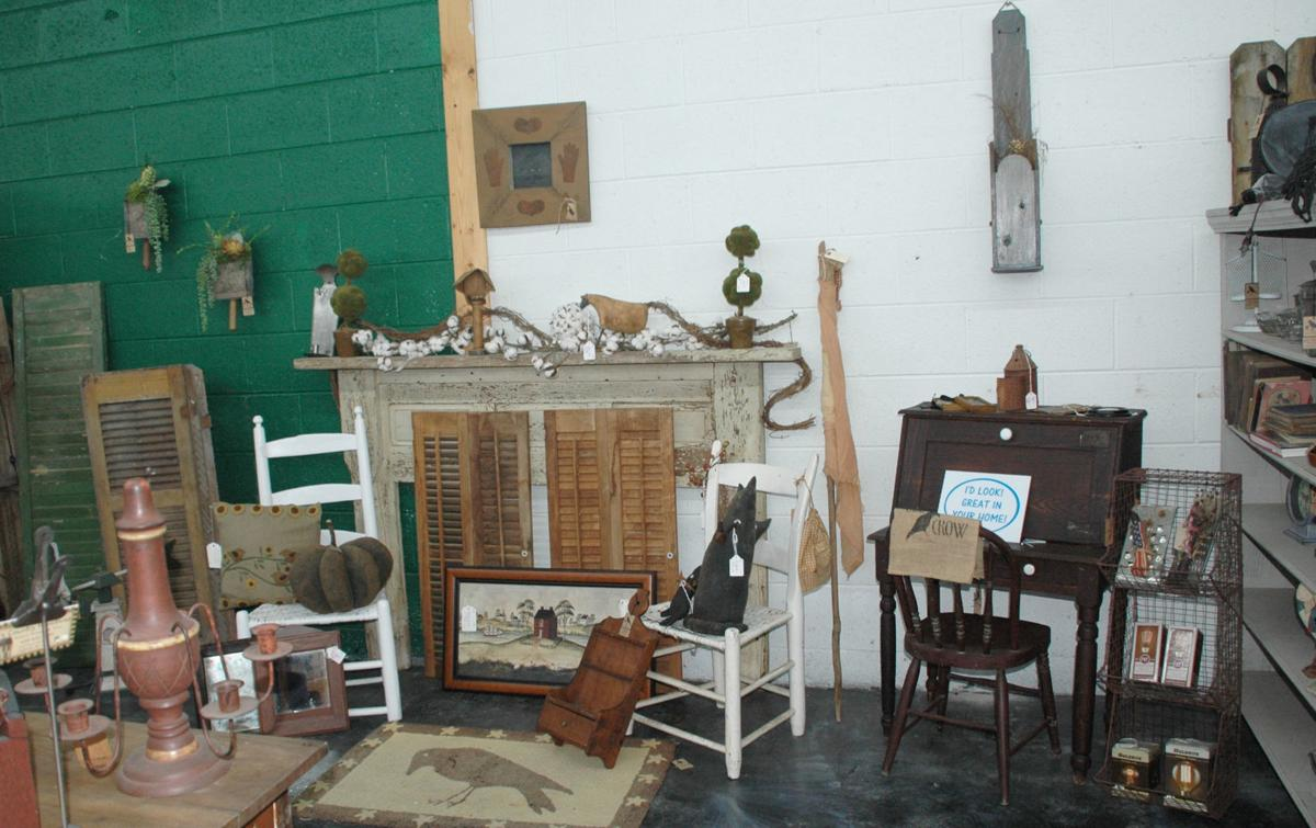 Still Waters Antiques