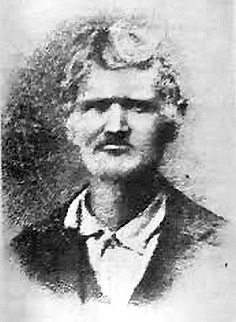 James Keelan