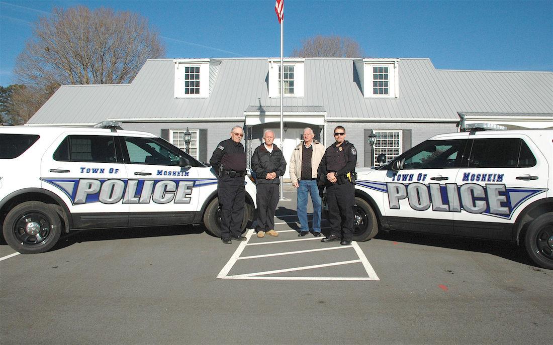 Mosheim Police Department (copy)