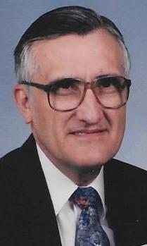 CARL BURKE