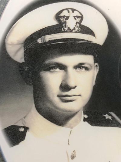 HENRY GRADY WADE Jr.