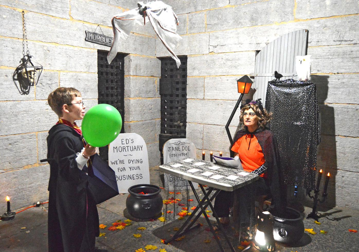 Harry Greeneville Tn Halloween 2020 Tricks, Treats And Lots Of Sweets | Local News | greenevillesun.com