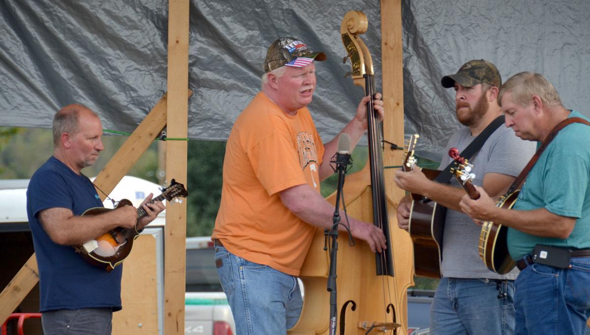 Camp Creek Music Festival