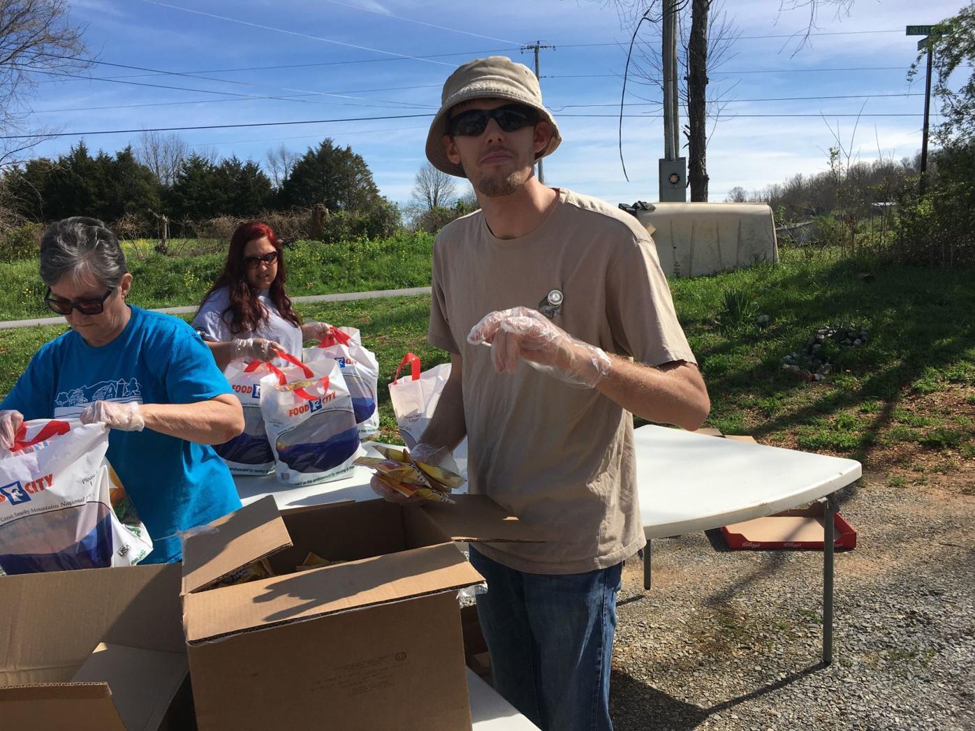 Rural Resources Food Distribution (copy)