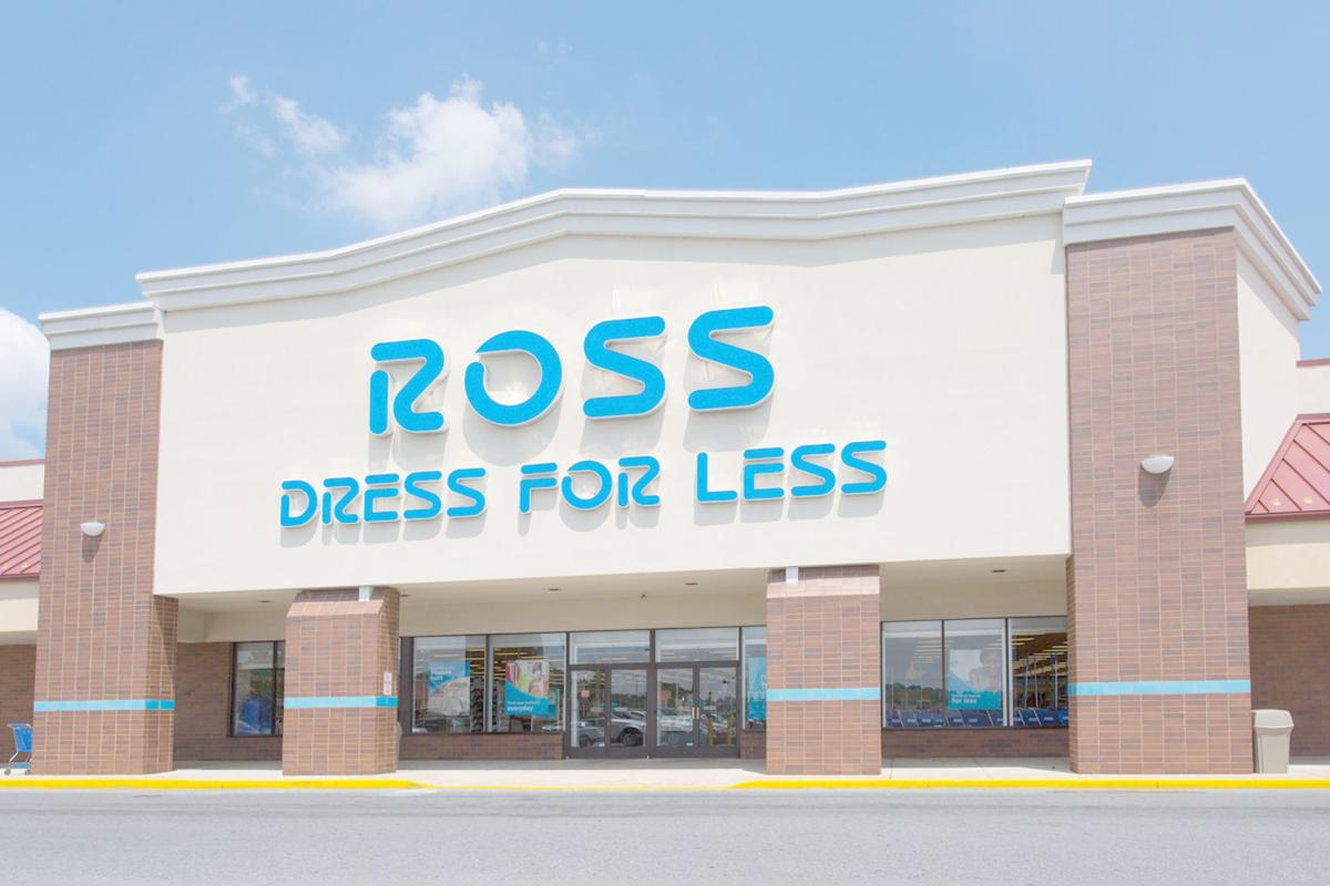Ross Dress For Less To Open In Former JC Penney Storefront | Local ...