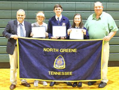 NGHS FFA Scholarships