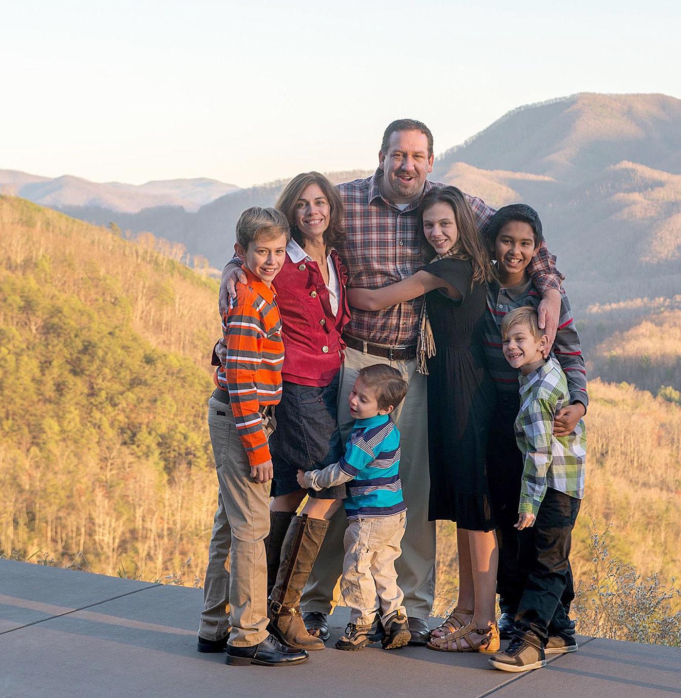 Faison family leap year