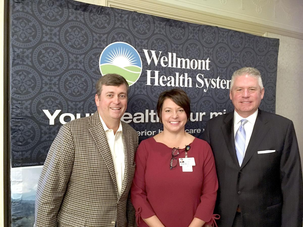 Wellmont Msha Still Awaiting Virginia Merger Approval Local News The Marriage