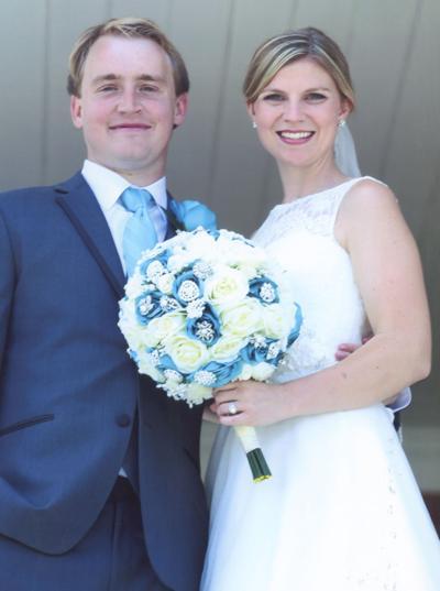 Cassidy Ariel Norton Weds Logan Michael Minnick