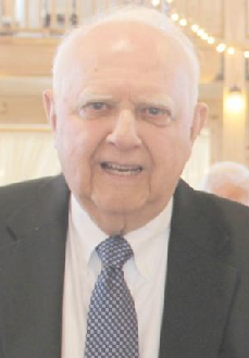 Dr. James McKinney