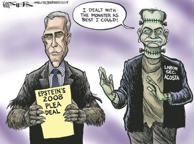 Epstein And Acosta