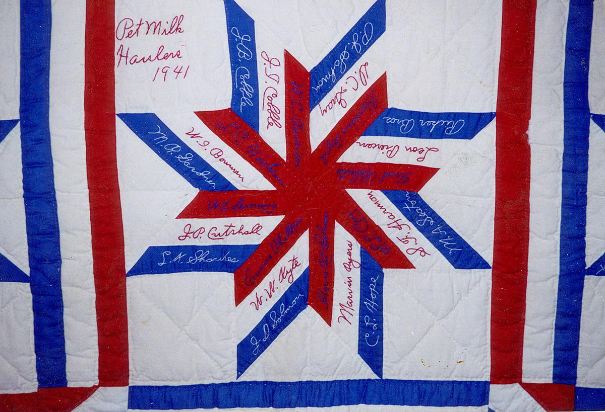 Which Quilt Catches The Eye Local News
