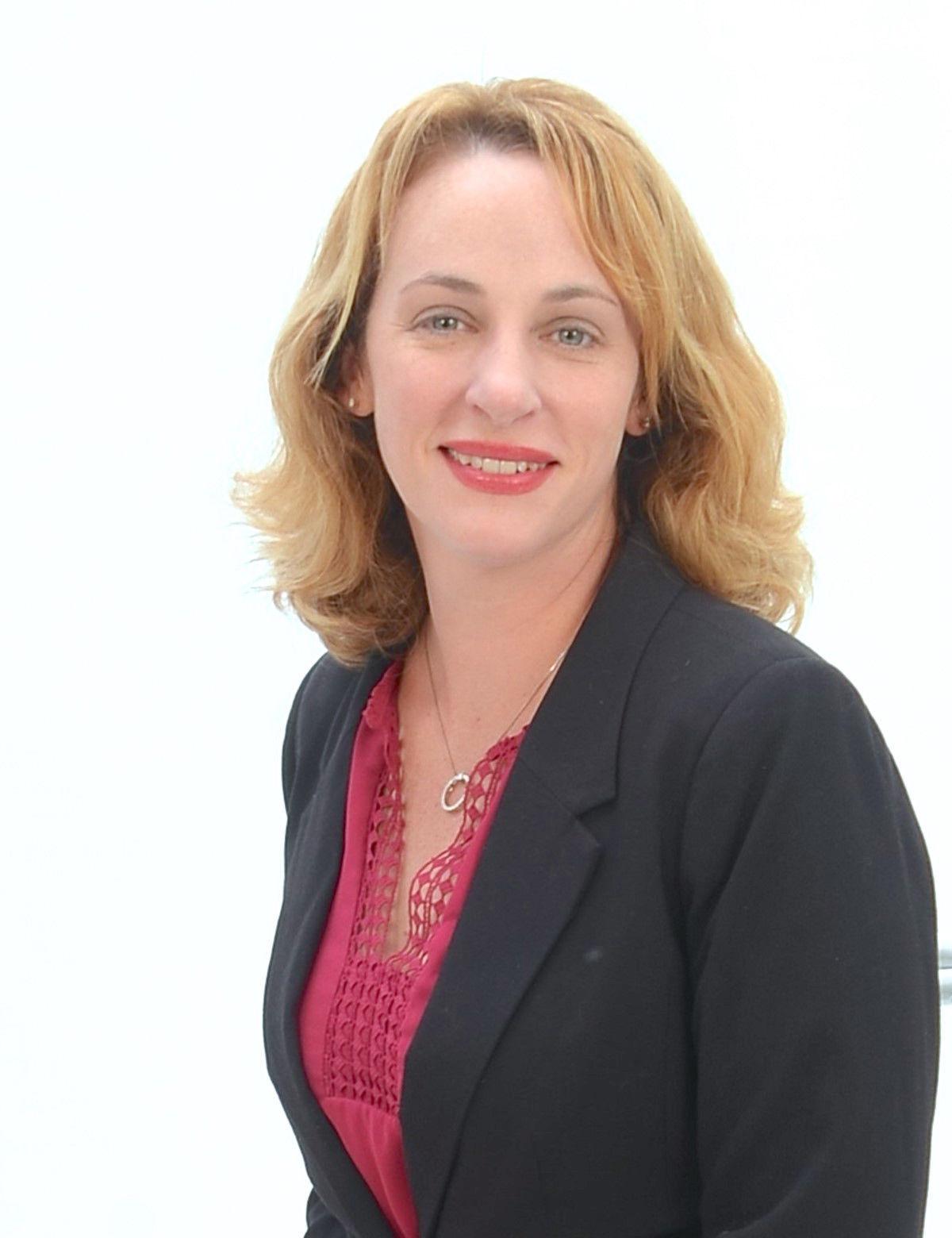 Michelle Dilks