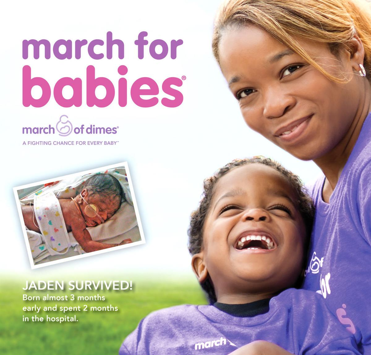 2017 greeneville march for babies planned april 30 at laughlin 2017 greeneville march for babies planned april 30 at laughlin walking trail m4hsunfo