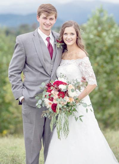 Kaitlin Brooke Brown Weds Matthew Aaron Collins
