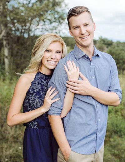 Bethany McKinney To Wed Justin Broughton