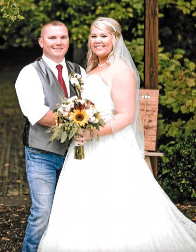 Brooklyn LeAnne Tweed Weds Trevor Lynn Hensley