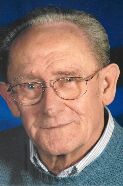 WILLIAM 'Bill' LEYDEN