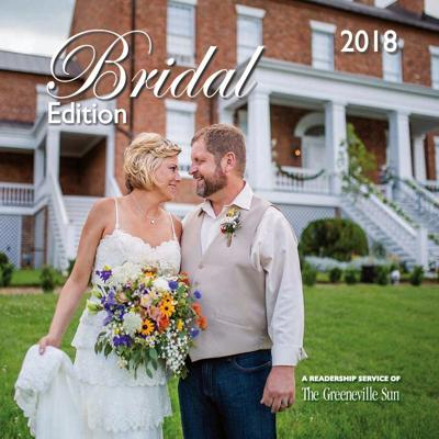 Photos Now Being Accepted For 2019 Bridal Edition