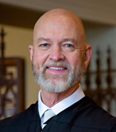 Judge Thomas J. Wright