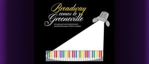Broadway Comes to Greeneville 2017