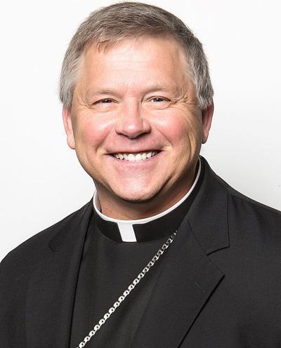 Bishop Richard Sitka