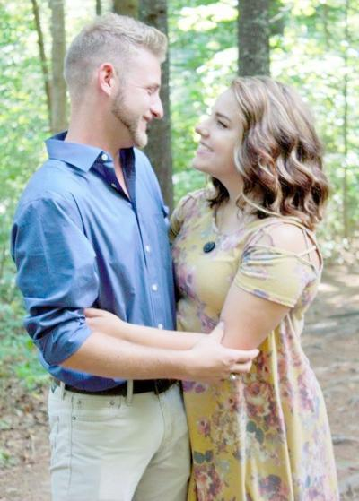 Allison Craft To Wed Dylan Pruitt