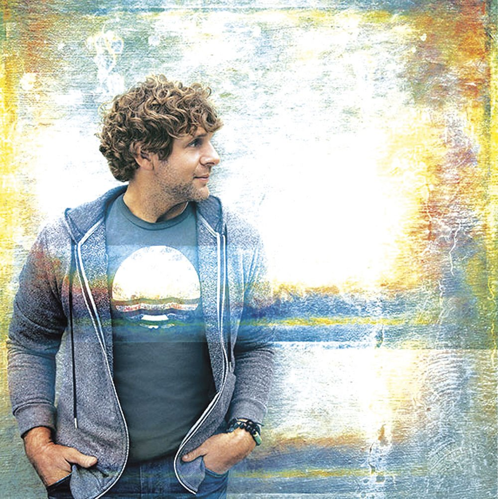 Country Star Billy Currington To Perform Etsus Welcome Week Concert