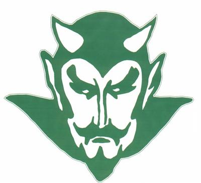 greene devil logo