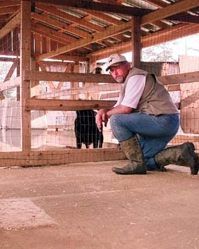 Breeder, Hunters Interviewed: 'We're Not Opposed To Animal Control As Such, But The Humane Society Shouldn't C