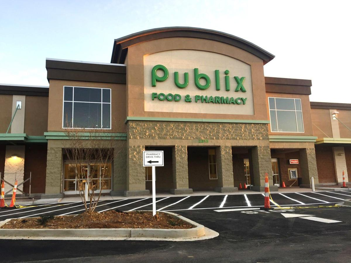 Publix To Open On May 13 | Local News | greenevillesun.com