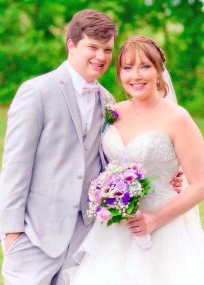 Alexandria Neeley Weds Zackery Bennett