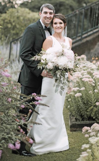 Chelsea Elizabeth Wilhoit Weds Mark Christopher DiStefano
