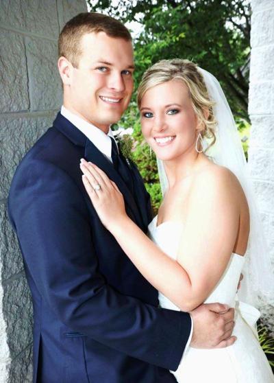 Chelsea Desiree Davis Weds Matthew Taylor Samples