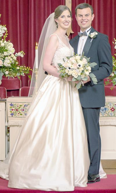 Ashley Brooke Waddle Weds Jordan Alexander Tipton