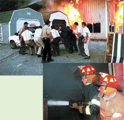 Merveilleux Fire Destroys Cherokee Storage Buildingsu0027 Site   News ...
