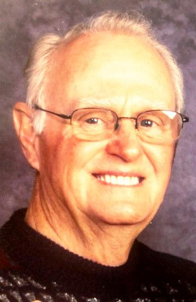 RICHARD M. COX Sr.