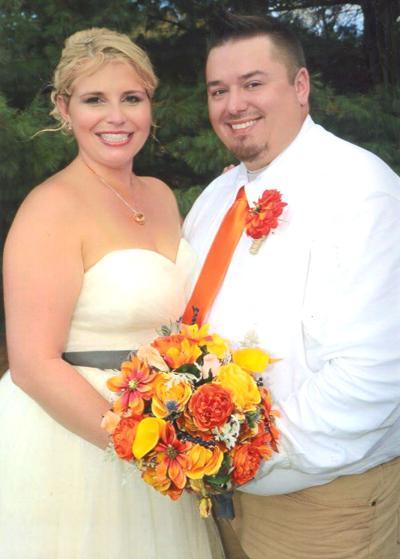 Jessica Danielle Solomon Weds Cody Alan Earley