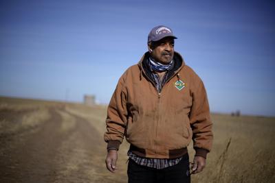 Racial Injustice Black Farmers