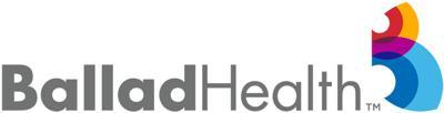 Ballad Health Logo