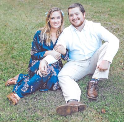 Haley Danielle Moody To Wed Clancy McAlister Bryant