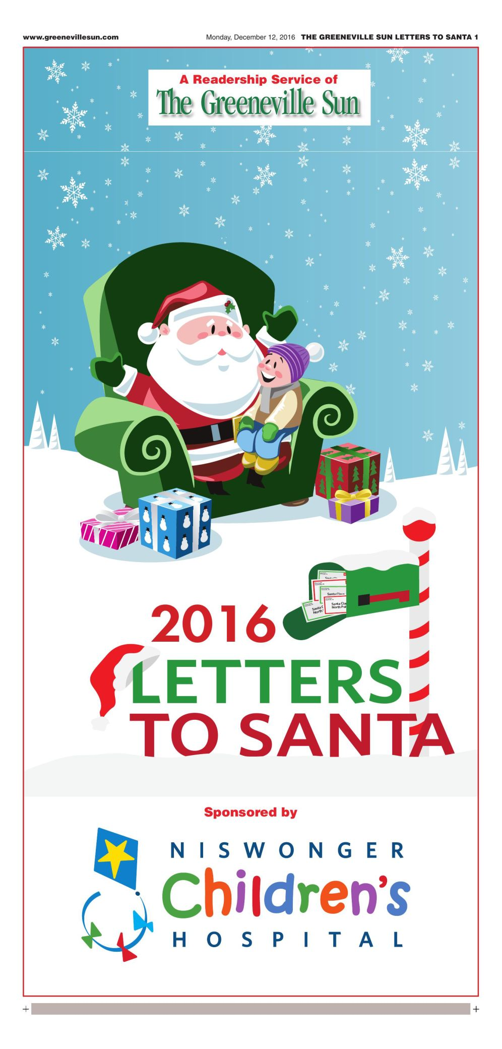 download pdf letters to santa 2016