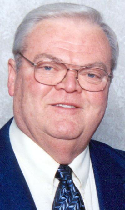 JOHN WILLIAM GRAHAM