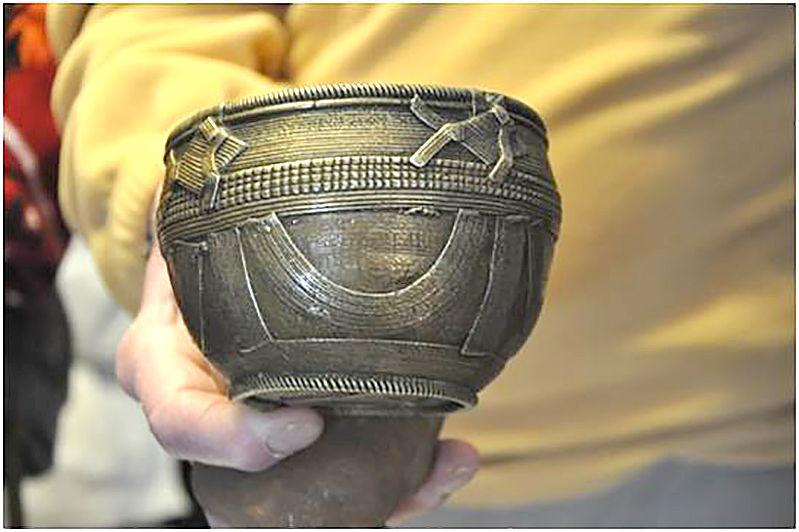 Spanish Bowl