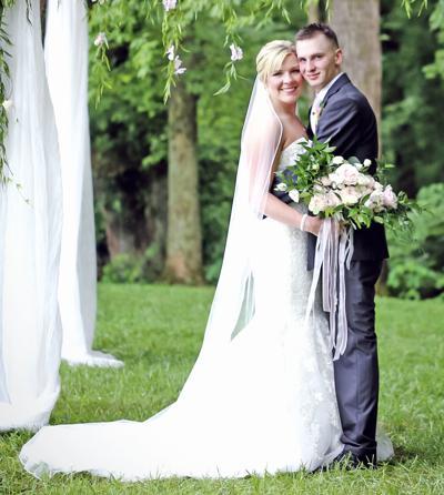 Chelsea Elizabeth Lawless Weds Cody Dylan Greene