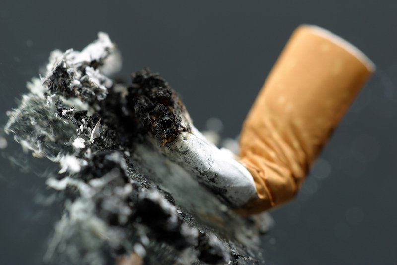 BAT battered after U.S.  call for nicotine reduction