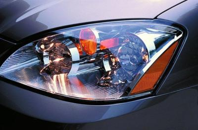 Headlight Law Changes Soon