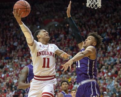 Miller gearing IU for summer workouts